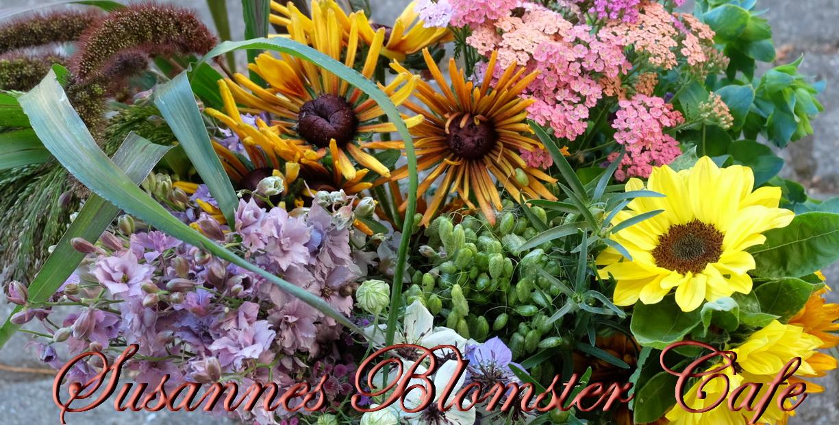 Susannes Blomster Cafe