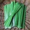 Twist tie  Lysgrøn- 50 stk